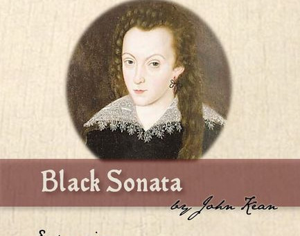 Black Sonata: The Fair Youth is live (The poet is stalking the streets again)