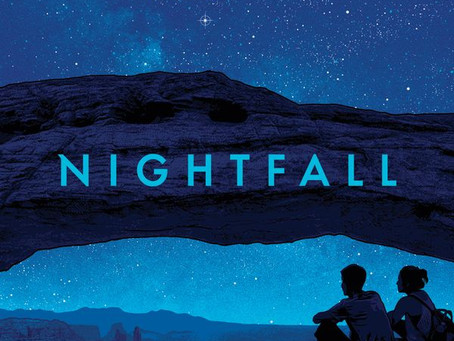 PARKS: Nightfall expansion is live (More stunning PARKS)