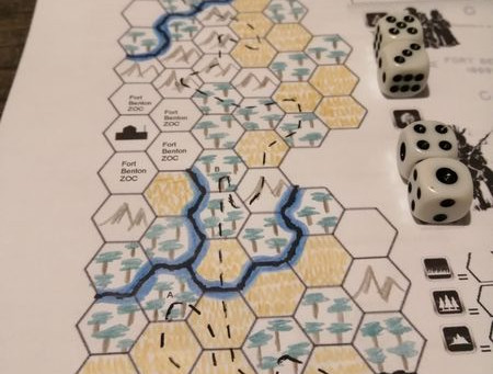 XX72 Series: A Mapping Marathon