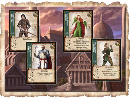 Warfighter Fantasy is live (Warfighter in Fantasy lands)