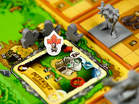Kingdom Rush: Elemental Uprising is live (Defend the Kingdom from the Elements)