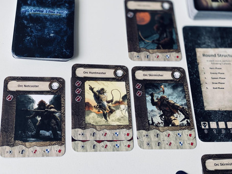 Beyond the Rift is live (Play your cards Beyond the Rift)
