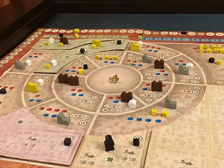 Squaring Circleville is live (A well-rounded solution)