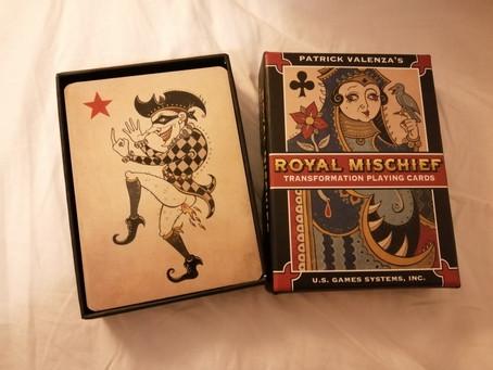 Mischievous decks