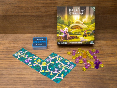 Create paths for elves and gnomes