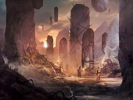 Conan: Beyond the Monolith is live (Conan: beyond the sponsorship)