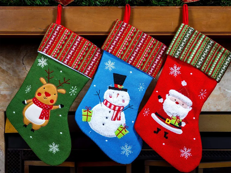 Solo stocking stuffers 2020