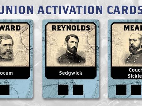 Chancellorsville 1863 is live