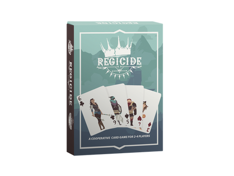 Regicide on a King's birthday