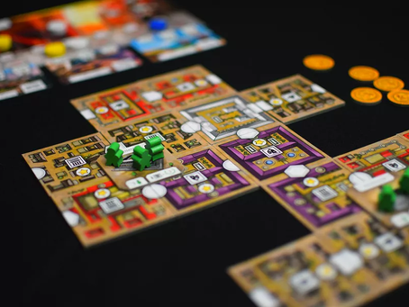 Magna Roma is live (Build Rome tile by tile)