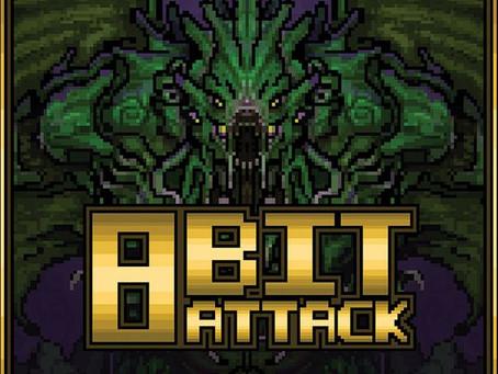A Petersen family affair (8-Bit Attack is live)