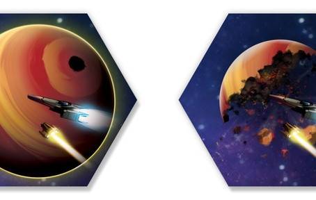 Cosmic Run: Express is live