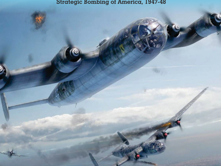 Bomb America with Amerika Bomber