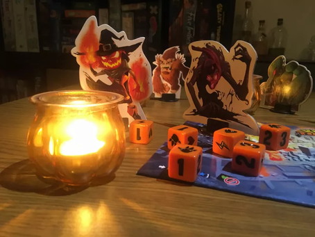 Halloween costumes: November KS Grumpy