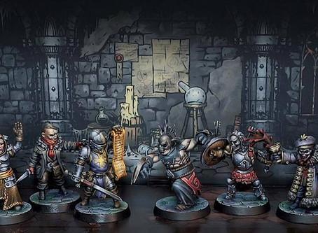 Darkest Dungeon is live (Delving deeper into darkness)