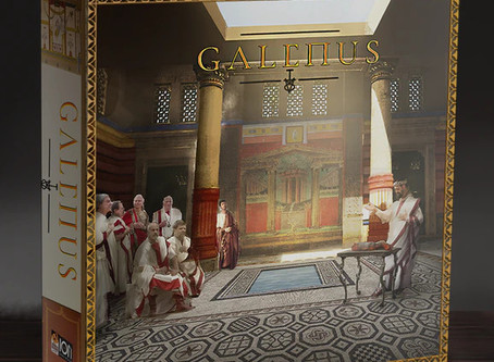 Galenus is live (Follow the great medical teacher)
