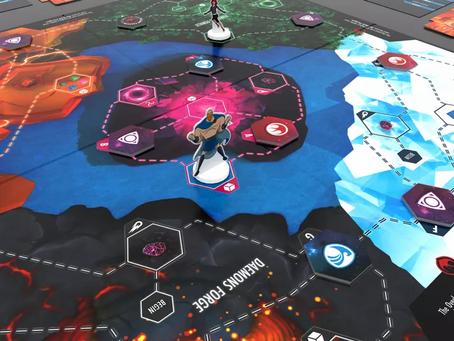 Planet Fulcrum is live (Conquer Planet Fulcrum)