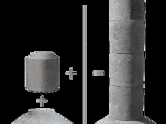 EZ-Tube - An Evolution in Footings