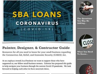 Coronavirus Relief: SBA Loans Guide