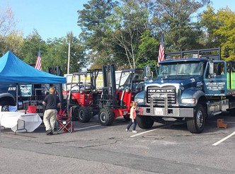Join Littleton Lumber at this year's Littleton Touch-A-Truck!