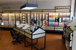 ColorWorks Paint & Decorating Stores