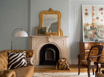Paint Like A Pro - Explore the solutions to common interior paint problems