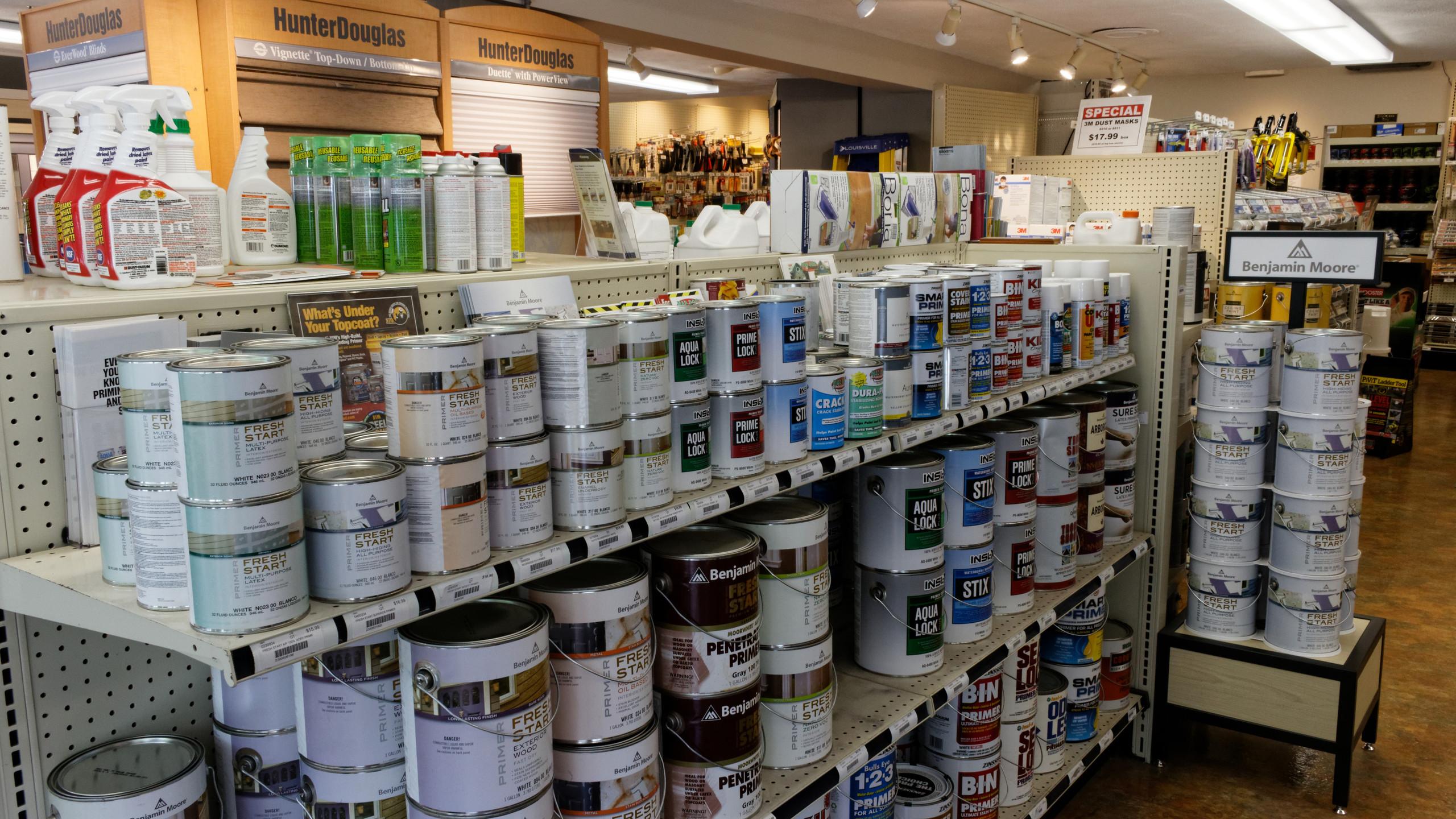 ColorWorks Paint & Decorating
