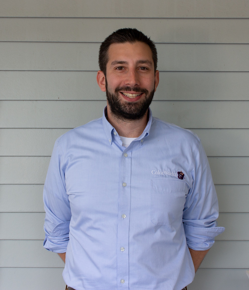 Chris Maffetone, Sales Coordinator