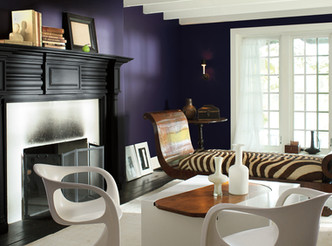 Paint Like A Pro - With Benjamin Moore's 2017 Color Trends