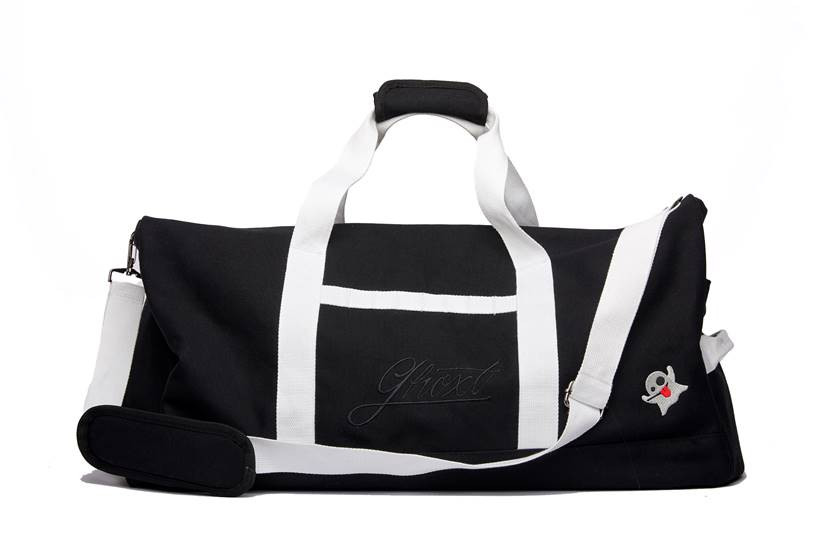 The new Duffel bag made by GHOXT