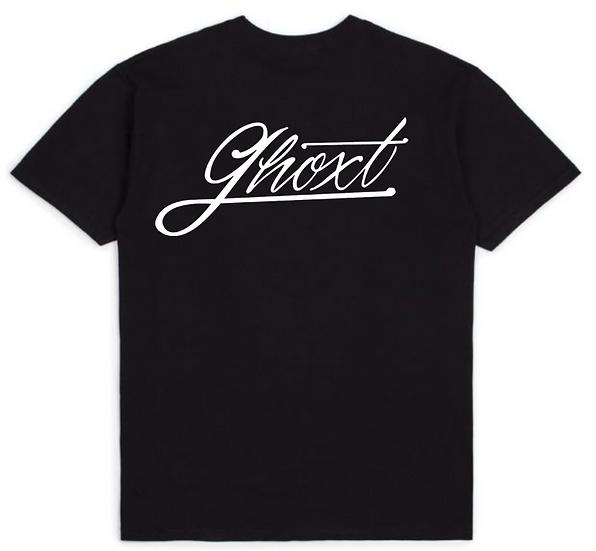 The Ghoxt Logo Tee
