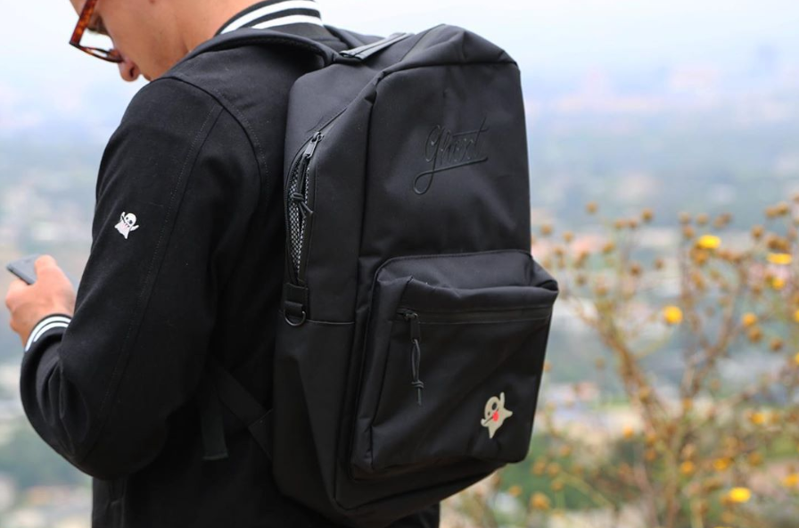 Ghoxt Smell Proof Backpack