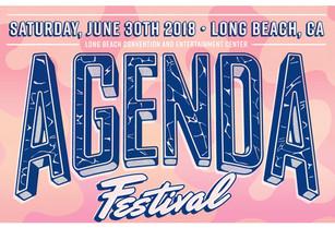 Agenda Long Beach 2018