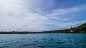Expedición Kayak Lagunas Bacalar-Xulha-M