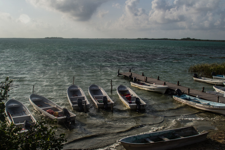 Mein Mexiko - Reisen ohne Stress