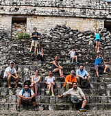 Mein Mexiko Reisen - Die Maya spezialiesten