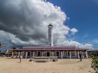 Cozumel - Fährren Übergang nach Playa del Carmen