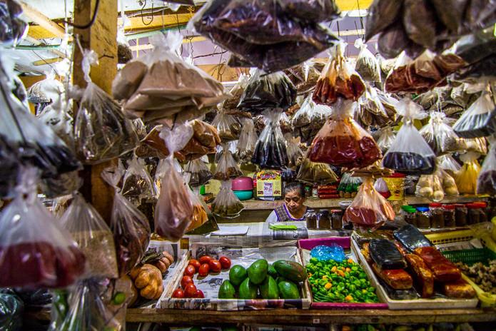 Mercado Carrio Puerto