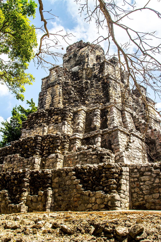 Muyil Mayastädte
