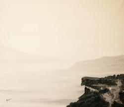 Turris Eburnea la mar blanca