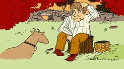 cabra i cabrit 01