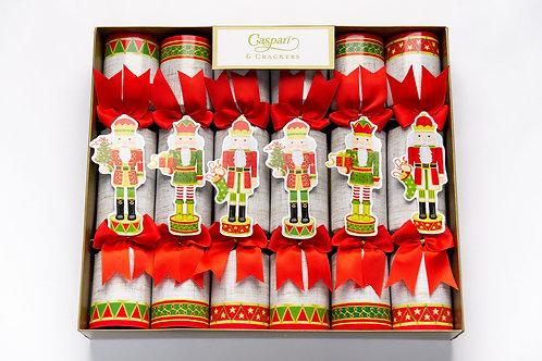 Christmas Crackers Nussknacker