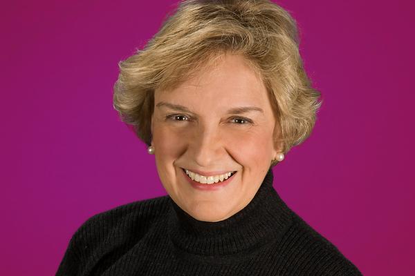 Louise d'Entremont, soprano. Credit Susan Wilson