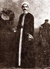 Salama Hijazi