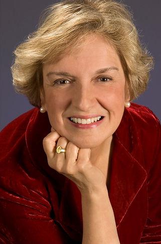 Louise d'Entremont, soprano