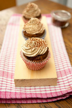 Coffee and pecan nut muffins HLB.jpg