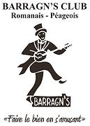 Barragn's club Romans-Péageois
