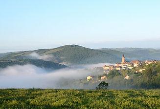 Village de Broquies