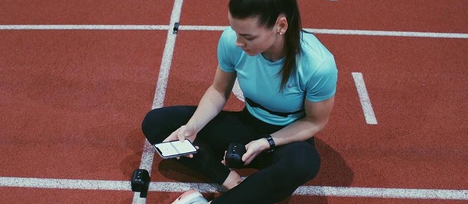 The fastest woman in Latvia – Sindija Bukša