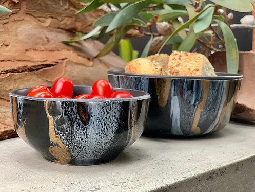 Resin Art - Condiment Bowls